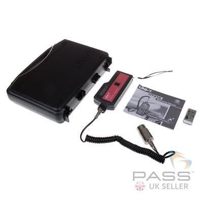 New UNIT UT312 Vibration Tester Vibrometer (0.1 - 199.9m/s²) LCD Display / UK segunda mano  Embacar hacia Argentina