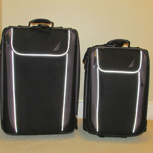 Luggage Set by Nautica