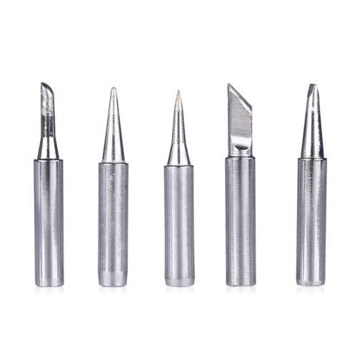 electric iron soldering station smd welder welding tool kit 6 tips 45w digital 6924517821764