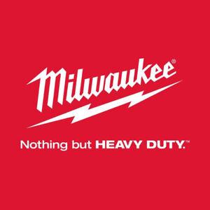 FUEL UP EVENT - Milwaukee Power Tools