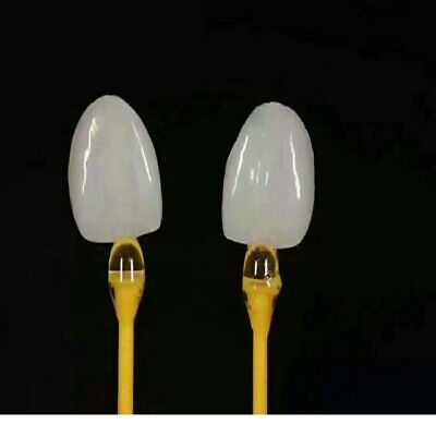 20 Dental Lab Ceramic Technician Products Consumable Consumables Stick Crown