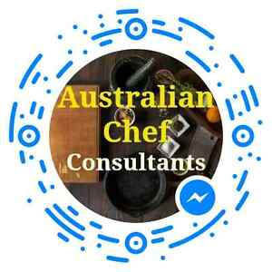 TEMP CHEF HIRE - Australian Chef Consultants Moorook South Loxton Waikerie Preview