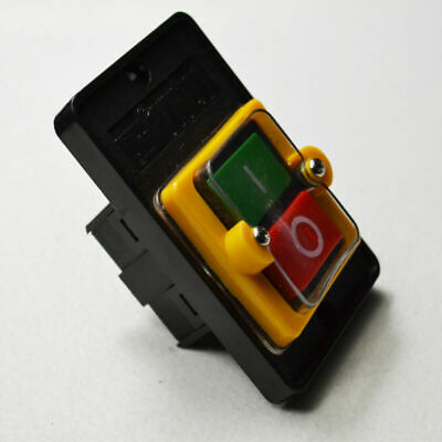 10a380v Onoff Switch Kao-5 Button Push Water-proof High Quality