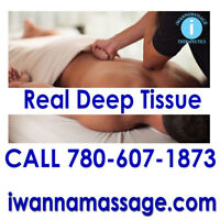 The Best Massage in Fort McMurray