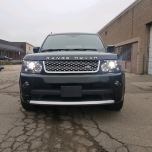 2013 Range Rover Sport Autobiography for sale