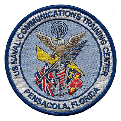 US Naval Communications Training Center NCTC Pensacola Security Group 1960-1973