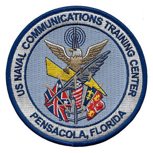 US Naval Communications Training Center NCTC Pensacola Security Group 1960 1973