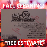 Need A Fall Clean Up? We Have You Covered!