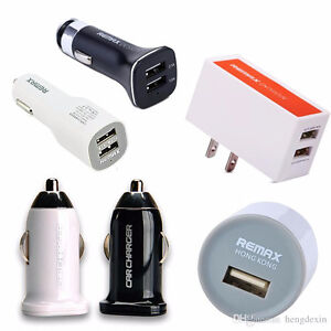 GOOD QUALITY CAR AND WALL CELL PHONE CHARGERS