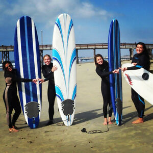Surf's Up 8' Surfboard - SALE Only $249.99