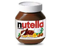 Nutella 400g / 750g
