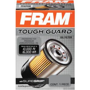 Fram Tough Guard TG3614 Oil Filter