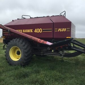 2008 SEEDHAWK  66 ft DRILL 500 TANK.....OFFERS Regina Regina Area image 6