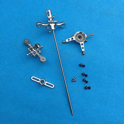 Upgrade Metal parts for RC Esky Lama V3 V4 helicopter - Esky Lama V3 V4