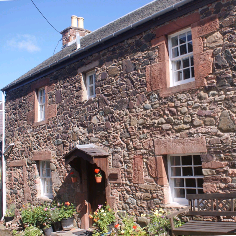 Fabulous Cosy Holiday Cottage Near Edinburgh Gleneagles Highlands St Andrews In Inverness Highland Gumtree Beutiful Home Inspiration Aditmahrainfo