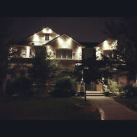 PROFESSIONAL POT LIGHT INSTALLATION WITH 7 YEAR WARRANTY