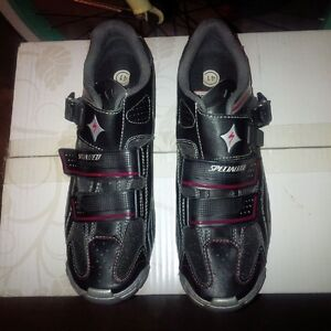 Specialized Motodiva size 41 ladies cycling shoes