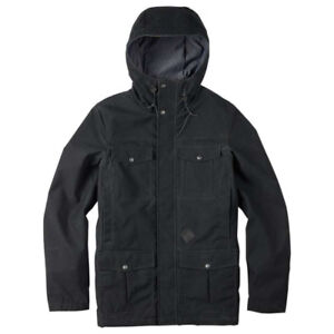 Snowboard / ski jackets brand new with tags by Burton and Nike