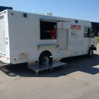 Food Truck for Sale and for Trade