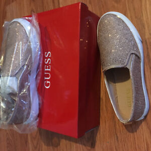 Guess Shoes Size 6 1/2