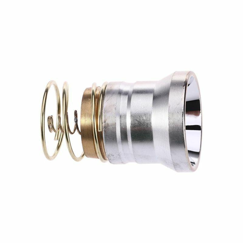 1000Lumen XM-L T6 1//5 Modes Drop-in LED Flashlight Bulb For Surefire 9P 6P G2