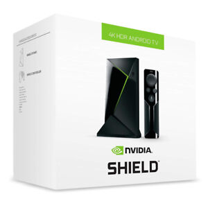 NVIDIA Shield TV | Premium 4K HDR Media Player (brand new)