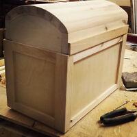 Gratz Woodworking and Carpentry