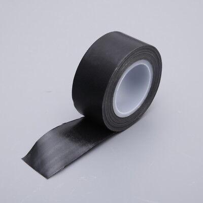 1 X33ft Black Teflon Tape Ptfe 180um Thicker 662 Adhesive High-temp Fiberglass
