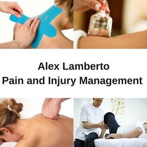 Alex Lamberto Pain and Injury Management South Guildford Swan Area Preview