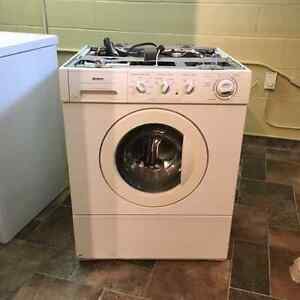 KENMORE FULL SIZE STACKABLE WASHER/DRYER London Ontario image 1