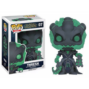 Funko Pop! League of Legends - Thresh #07