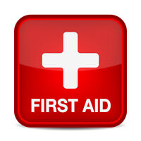 Level One First Aid - August 15th