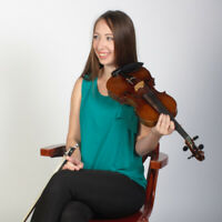 Violin and Theory Lessons!