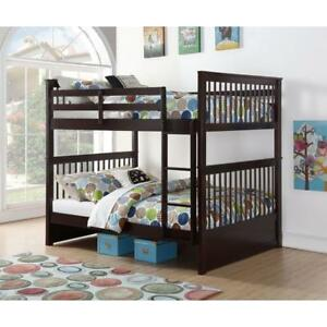 Bunk Beds To Fit YOUR Budget! STARTING At $339.99! Shop and Compare!