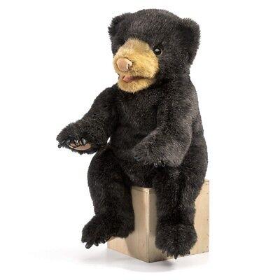 BLACK BEAR CUB  #  2831 ~ 14