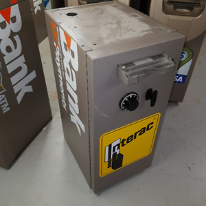 ATM Safes  With lock
