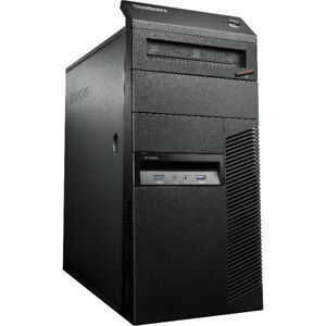 Ordinateur Gamer i7, 4x3.4Ghz, 16GB, SSD 240 GB, 500 GB, GTX1060
