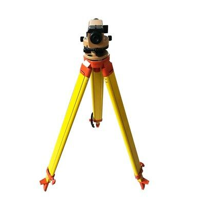 Top-grade 32x Automatic Auto Level Package Tripod Rod Ruler Surveying Tools