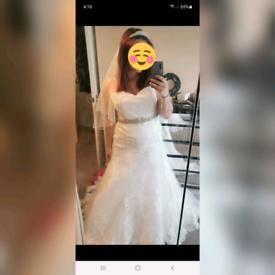 Wedding bundle . Closest offer