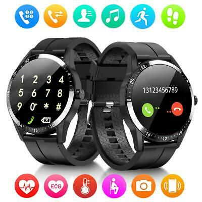 2020 Smart Watch Play Music IP67 Sport Band Heart rate Fitness Tracker with MIC