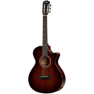 Taylor Acoustic 522 CE 12th fret slotted