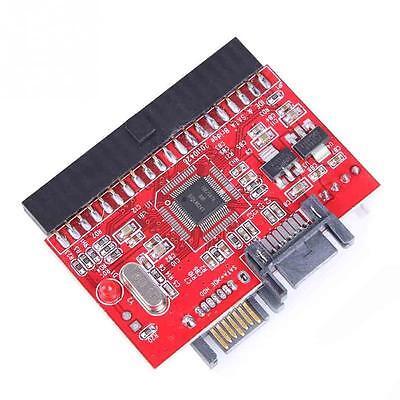Adaptador SATA a Ide Bidireccional Convertidor Soporte 100/133 Freecolor