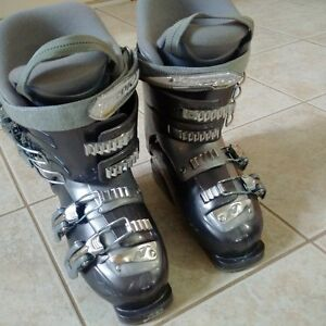 Ski boots Kitchener / Waterloo Kitchener Area image 1