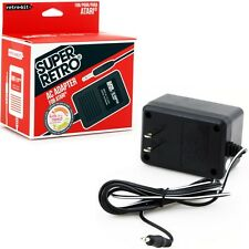 NEW AC POWER SUPPLY ADAPTER PLUG CORD FOR THE ATARI 2600 SYSTEM CONSOLE NEW