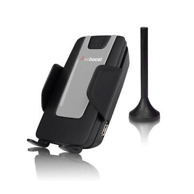 weBoost (Wilson) Drive 3G-S Cell Phone Signal Booster for Cars & Trucks   470106