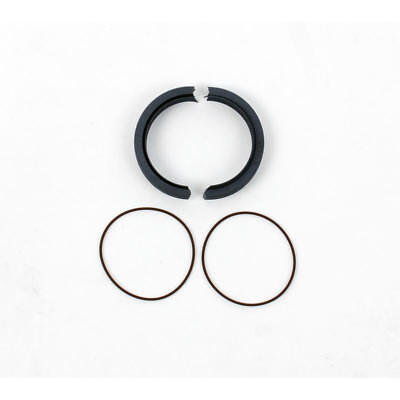 Lip Seal Crankshaft - Cometic Crankshaft Seal C5379; Split Dual Lip Rear Main for Chevy 262-400 SBC
