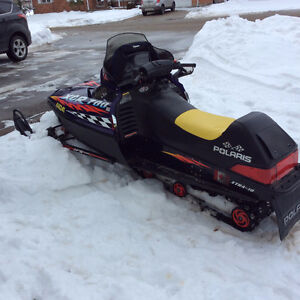 GREAT SLED AT A GREAT PRICE!!!