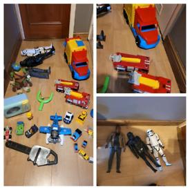 Toys Boy
