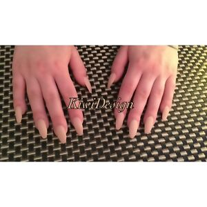 Pose d'ongles Gel 20$