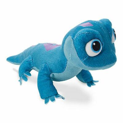 """2020 Frozen 2 Salamander Plush Stuffed Toy 6"""" Small Cute Animal Kids Gifts"""